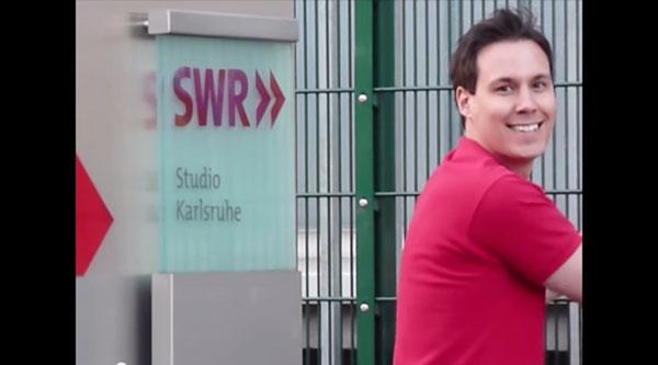 Das Bewerbungsvideo des Yves-Jérôme Bodamer | Lustiges | Was is hier eigentlich los? | wihel.de