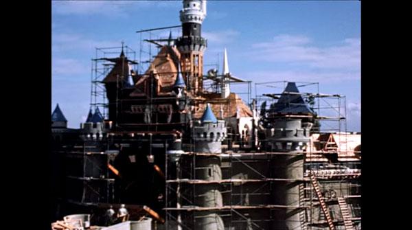 Der Bau von Disneyland im Zeitraffer | Awesome | Was is hier eigentlich los? | wihel.de