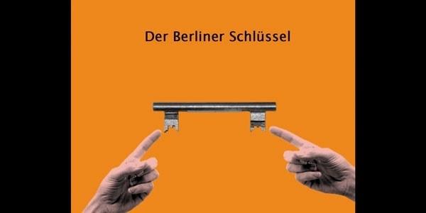 Der Berliner Schlüssel | Gadgets | Was is hier eigentlich los? | wihel.de