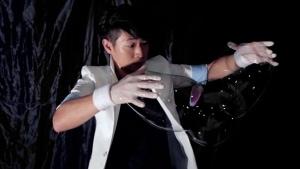 Der chinesische Bubble-Artist Su Chung-tai | Awesome | Was is hier eigentlich los? | wihel.de