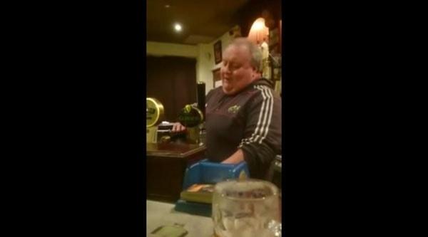 Der singende Barkeeper aus Irland | Musik | Was is hier eigentlich los?