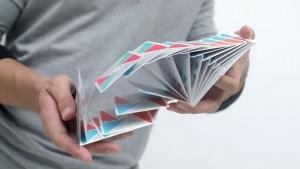 Die Kunst des Card Shufflings | Awesome | Was is hier eigentlich los? | wihel.de