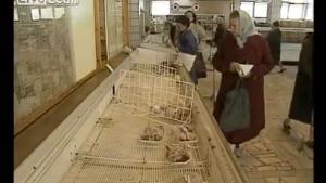 Ein russischer Lebensmittelladen 1986 | Zeitgeschichte | Was is hier eigentlich los? | wihel.de