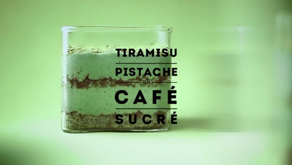 Foodporn: Pistazien-Tiramisu