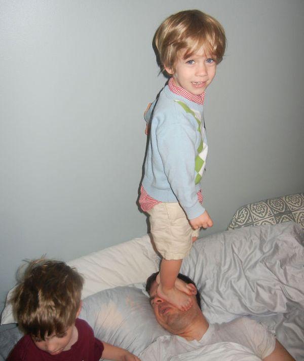 Kinder – Kannst nicht mit, kannst nicht ohne - Part 2 | Lustiges | Was is hier eigentlich los? | wihel.de