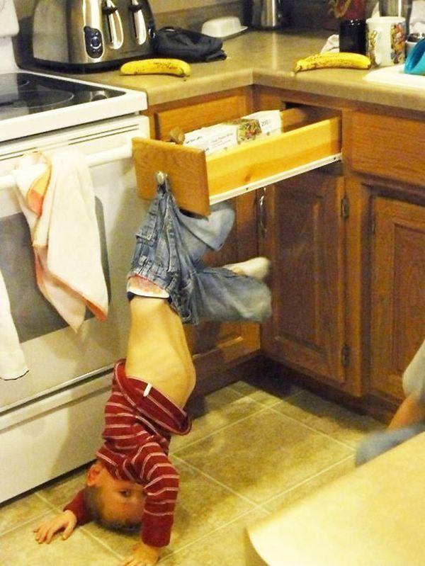 Kinder – Kannst nicht mit, kannst nicht ohne - Part 2 | Lustiges | Was is hier eigentlich los?