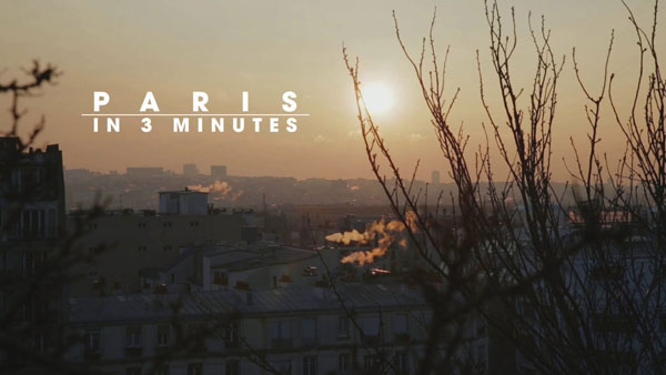 Paris in 3 Minuten | Travel | Was is hier eigentlich los?