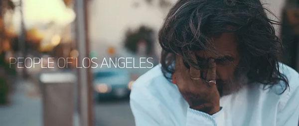 People of Los Angeles | Geschichten aus'm Alltag | Was is hier eigentlich los? | wihel.de