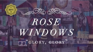 Rose Windows - GLORY, GLORY | Musik | Was is hier eigentlich los? | wihel.de
