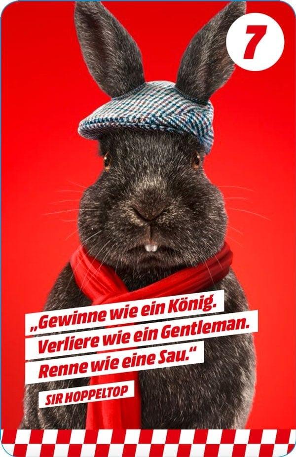 Sponsored: Das große Osterhasenrasen | sponsored Posts | Was is hier eigentlich los? | wihel.de