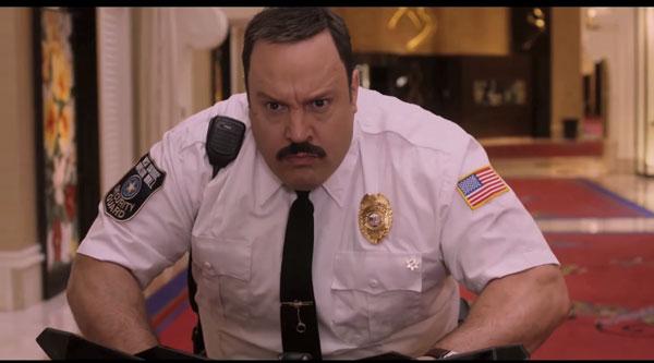 Trailer: Der Kaufhaus Cop 2 | Kino/TV | Was is hier eigentlich los?
