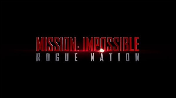 Trailer: Mission Impossible - Rogue Nation | Kino/TV | Was is hier eigentlich los? | wihel.de