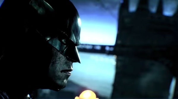 Trailer No. 3: Batman - Arkham Knight | Nerd-Kram | Was is hier eigentlich los? | wihel.de