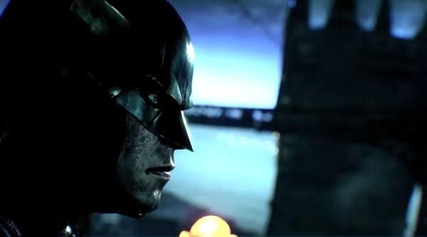 Trailer No. 3: Batman - Arkham Knight