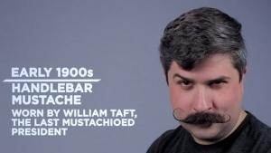 Die männliche Gesichtsbehaarung im Wandel der Zeit | Zeitgeschichte | Was is hier eigentlich los? | wihel.de