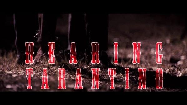 Die Soundeffekte in Tarantinos Filmen