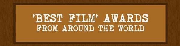 Die wichtigsten Film-Awards der Welt | Kino/TV | Was is hier eigentlich los? | wihel.de