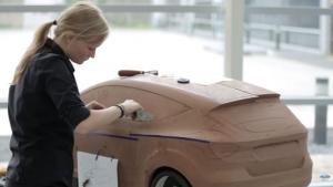 Ein Blick in das Ford Entwicklungszentrum | Design/Kunst | Was is hier eigentlich los? | wihel.de