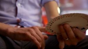 Ein Kartentrick von Jamie Raven | Awesome | Was is hier eigentlich los? | wihel.de