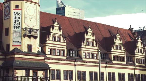 Ein Spaziergang durch Leipzig | Travel | Was is hier eigentlich los? | wihel.de