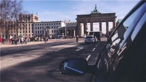 Ich bin ein Berliner von Tim Richardson | Travel | Was is hier eigentlich los? | wihel.de