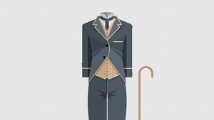 Illustrierte Hollywood-Klamotten von Frederico Birchal | Design/Kunst | Was is hier eigentlich los? | wihel.de