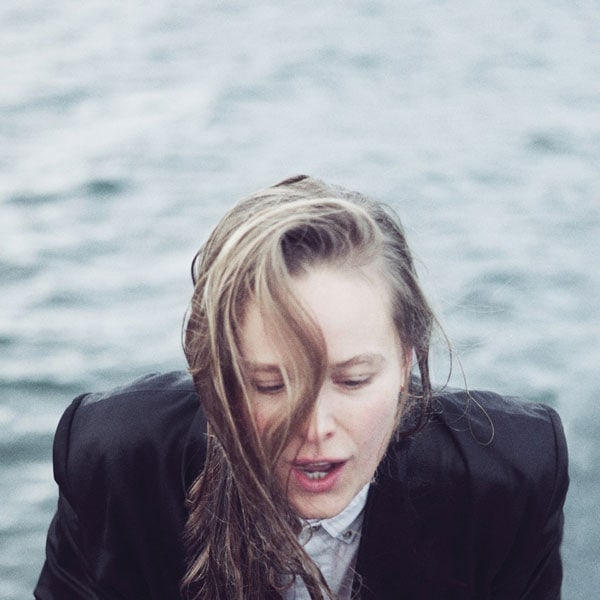 Lisa Alma - Fine | Musik | Was is hier eigentlich los? | wihel.de