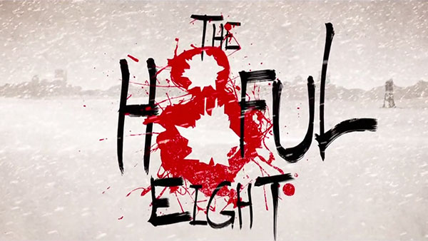 Teaser: The Hateful Eight | Kino/TV | Was is hier eigentlich los? | wihel.de