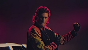 The Hoff is Back: David Hasselhoff - True Survivor | Musik | Was is hier eigentlich los? | wihel.de