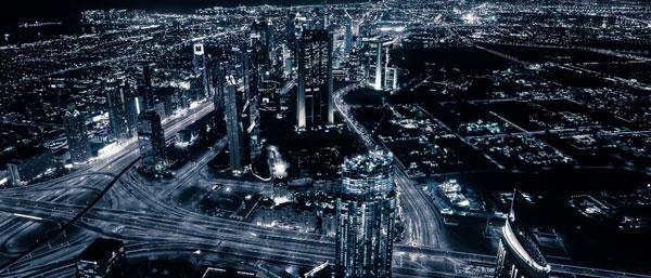 Timelapse: A Taste of Dubai
