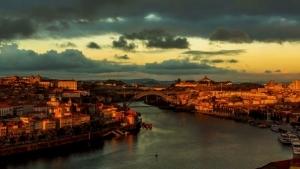 Timelapse: Porto in Motion | Timelapse | Was is hier eigentlich los? | wihel.de