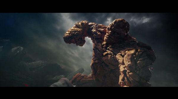 Trailer No. 3: Fantastic Four | Kino/TV | Was is hier eigentlich los?