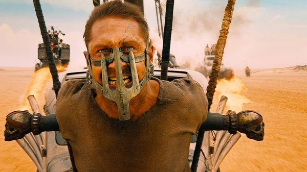 Trailer No. 3: Mad Max - Fury Road