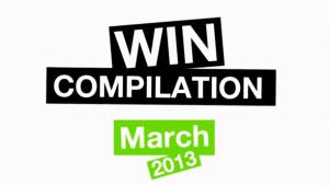 Win-Compilation im März 2013 – Powered by WIHEL und langweiledich.net | Win-Compilation | Was is hier eigentlich los? | wihel.de