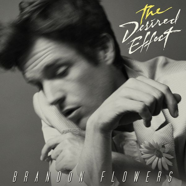Brandon Flowers – The Desired Effect | Musik | Was is hier eigentlich los?