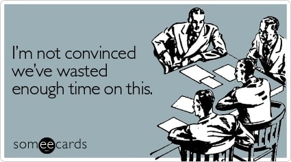 Büro-Wahrheiten