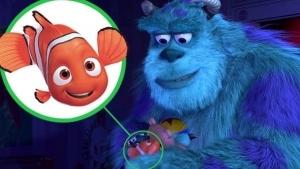 Die kleinen Easter Eggs in Pixar-Filmen | Kino/TV | Was is hier eigentlich los? | wihel.de