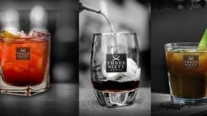 Die Trend-Cocktails 2015 - Präsentiert von Three Sixty Vodka | sponsored Posts | Was is hier eigentlich los? | wihel.de