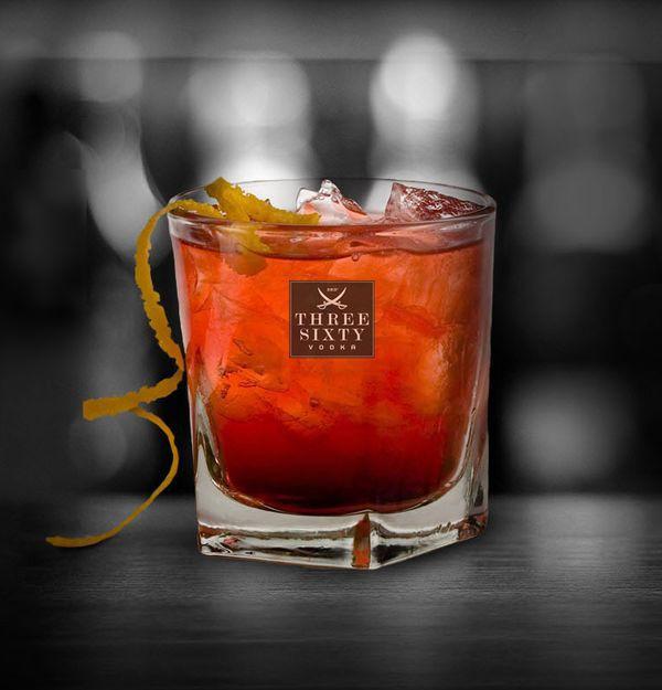Die Trend-Cocktails 2015 - Präsentiert von Three Sixty Vodka | sponsored Posts | Was is hier eigentlich los?