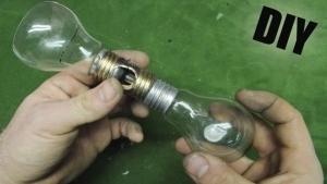 Eine Kaffeemaschine aus alten Glühbirnen | Handwerk | Was is hier eigentlich los?