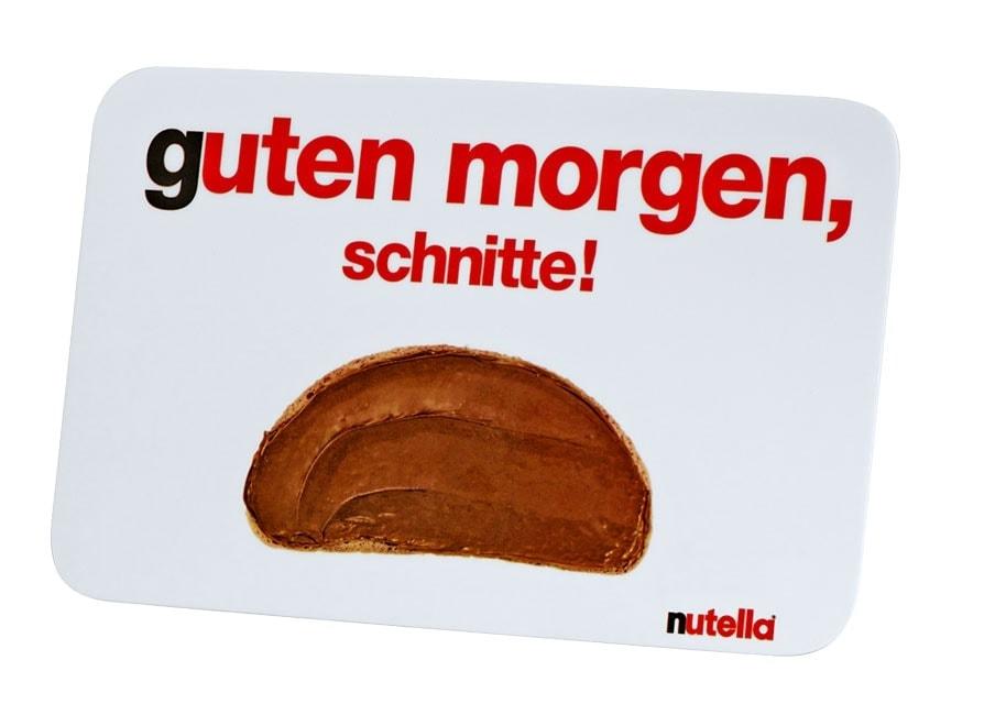 Erinnerung: Die Ferrero Lovebrands #sponsored | sponsored Posts | Was is hier eigentlich los? | wihel.de