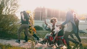 Moby feat. Damien Jurado - Almost Home | Musik | Was is hier eigentlich los? | wihel.de