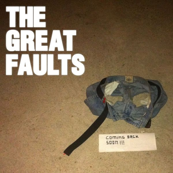 The Great Faults - Simple | Musik | Was is hier eigentlich los? | wihel.de
