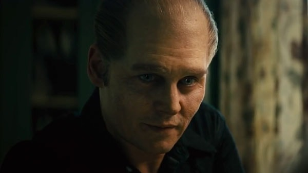 Trailer No. 2: Black Mass | Kino/TV | Was is hier eigentlich los?