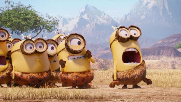 Trailer No. 3: Minions | Kino/TV | Was is hier eigentlich los?