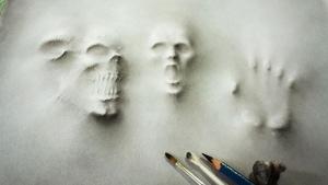 3D-Illustrationen von Jerameel Lu | Design/Kunst | Was is hier eigentlich los?