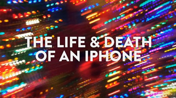Das Leben eines Smartphones