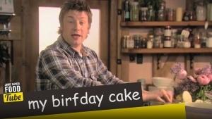 Der original Jamie Oliver Geburtstagskuchen | Lustiges | Was is hier eigentlich los? | wihel.de
