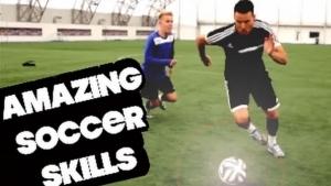 Die besten Fußball-Tricks, die ihr heute sehen werdet | Awesome | Was is hier eigentlich los? | wihel.de