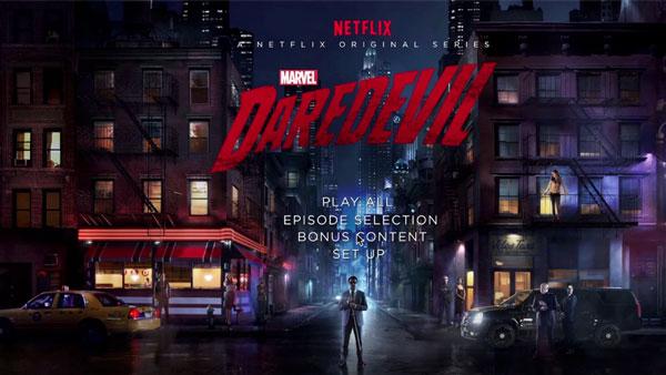 Die Kampfszene aus Daredevil in der POV-Version